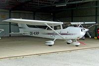 OE-KRP @ LOAG - Cessna 172R Skyhawk [172-80394] Krems~OE 11/07/2009