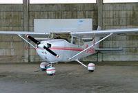 D-EOKO @ EDMA - R/Cessna F.172N Skyhawk [1895] Augsburg~D 17/07/2009 - by Ray Barber