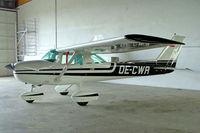 OE-CWR @ LOAG - Cessna 150M [150-78222] Krems~OE 11/07/2009