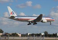 N756AM @ MIA - American 777-200