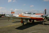 459 @ LFOC - Embraer EMB-312F Tucano (312-JD), Châteaudun Air Base 279 (LFOC) - by Yves-Q