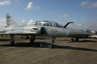 518 @ LFOC - Dassault Mirage 2000B, Châteaudun Air Base 279 (LFOC) - by Yves-Q