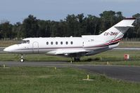 CS-DRD @ LFBD - Netjets Transportes Aereos - by Jean Goubet-FRENCHSKY