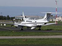 F-GHSV @ LFBD - SARL Lima Papa (Phenix Aviation),médical flight PHV820 - by Jean Goubet-FRENCHSKY