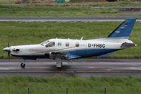 D-FHBG - TBM8 - Not Available