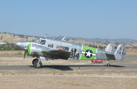 N314WN @ VCB - At Mustang Day 2013 - by Bill Larkins