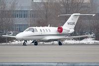 N1329G @ LOWW - Cessna 525 - by Andy Graf - VAP