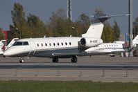 M-ASIK @ LOWW - Gulfstream 280 - by Andy Graf - VAP