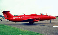 ES-YLH @ EGTC - Aero L-29 Delfin [395142] Cranfield~G 04/07/1998