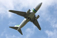 PH-XRD @ EHEH - Transavia - by Air-Micha