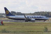 EI-EVC @ EHEH - Ryanair - by Air-Micha