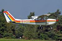 D-EDKO @ EBDT - Cessna 172D Skyhawk [172-49967] Schaffen-Diest~OO 14/08/2010 - by Ray Barber