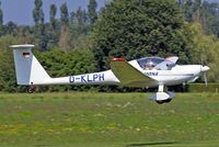 D-KLPH @ EBDT - HOAC HK-36R Super Dimona [36.383] Schaffen-Diest~OO 14/08/2010 - by Ray Barber