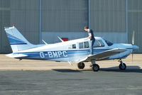 G-BMPC photo, click to enlarge