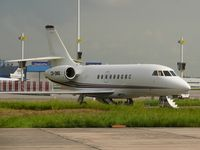 CS-DNQ @ EBBR - Netjets Transportes Aereos - by Jean Goubet-FRENCHSKY
