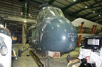 XG594 @ EGDY - Open Day at Cobham Hall , Fleet Air Arm Museum at Yeovilton