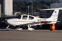 N153SR @ LFKJ - Parked - by micka2b