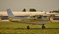 N5290Q @ KOSH - Airventure 2013