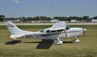 N8576Q @ KOSH - Airventure 2013