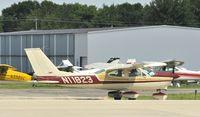 N11823 @ KOSH - Airventure 2013