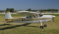 N52105 @ KOSH - Airventure 2013