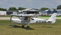 N7030B @ KOSH - Airventure 2013