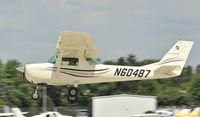 N60487 @ KOSH - Airventure 2013