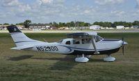 N5230D @ KOSH - Airventure 2013