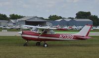 N7130S @ KOSH - Airventure 2013