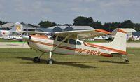 N5486R @ KOSH - Airventure 2013
