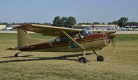 N8379Q @ KOSH - Airventure 2013