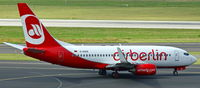 D-AGEN @ EDDL - Germania (Air Berlin cs.), is here taxiing to RWY 23L for departure at Düsseldorf Int´l(EDDL) - by A. Gendorf