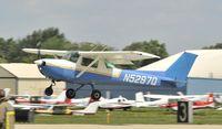 N5279Q @ KOSH - Airventure 2013