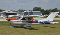 N17177 @ KOSH - Airventure 2013