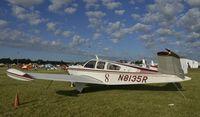 N8135R @ KOSH - Airventure 2013