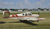 N4463D @ KOSH - Airventure 2013