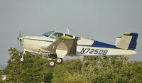 N7250B @ KOSH - Airventure 2013