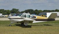 N9550R @ KOSH - Airventure 2013
