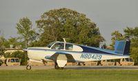 N80429 @ KOSH - Airventure 2013