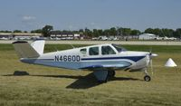 N4660D @ KOSH - Airventure 2013