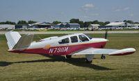 N7911M @ KOSH - Airventure 2013
