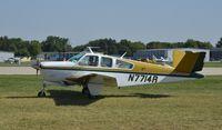 N7714R @ KOSH - Airventure 2013