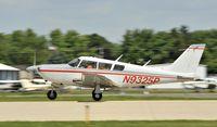 N9325P @ KOSH - Airventure 2013
