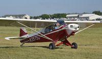 N3575Z @ KOSH - Airventure 2013