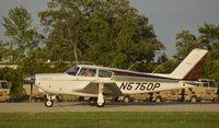 N5750P @ KOSH - Airventure 2013