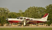 N8069A @ KOSH - Airventure 2013