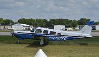 N7677C @ KOSH - Airventure 2013