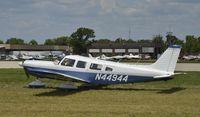 N44944 @ KOSH - Airventure 2013