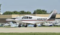 N5825P @ KOSH - Airventure 2013