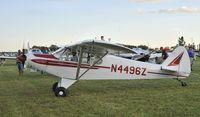 N4496Z @ KOSH - Airventure 2013
